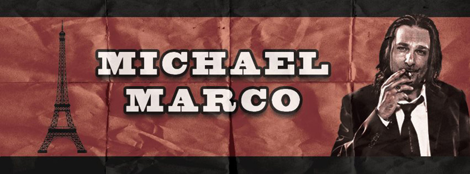 Michael Marco Director Editor - Dallas -Texas